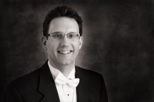 Chilliwack Metropolitan Conductor - Gregory Douglas Johnson