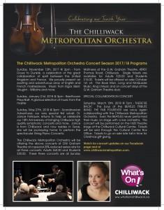 Metropolitan Orchestra FP AUG 017